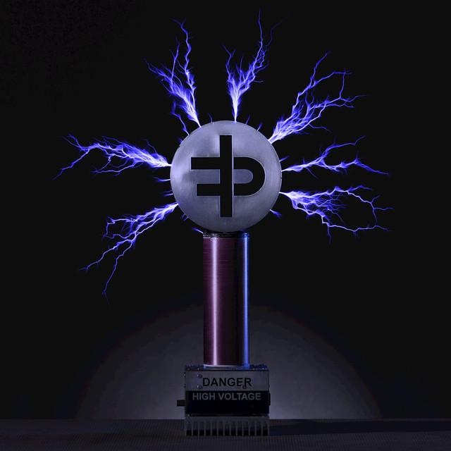 Tesla Albumcover