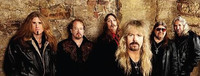 Foto de Molly Hatchet