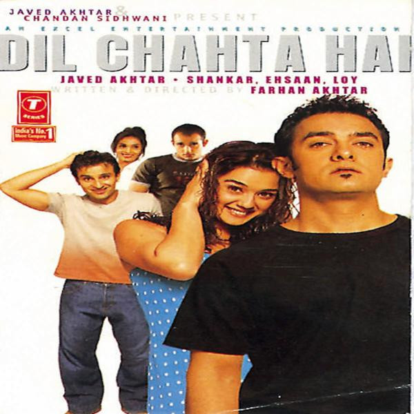 Dil Chahta Hai Original Motion Picture Soundtrack By Various