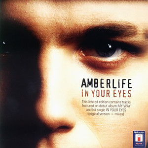 In Your Eyes  - Amberlife