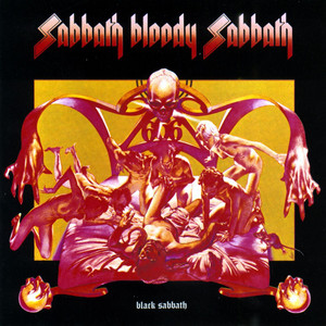 Sabbath Bloody Sabbath (Remastered Edition) Albümü