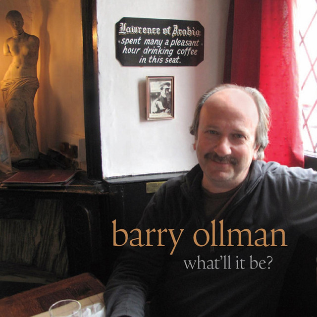Barry Ollman