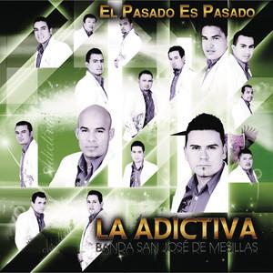 El Pasado Es Pasado Albümü