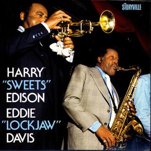 "Harry ""Sweets"" Edison - Eddie ""Lockjaw"" Davis album"