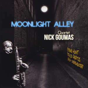 Nick Goumas Quartet