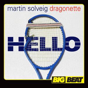 Hello - Martin Solveig