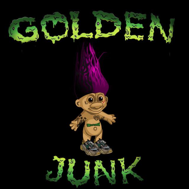 Golden Junk