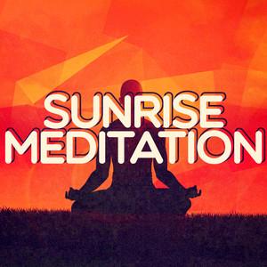 Sunrise Meditation Albumcover