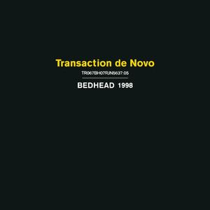 Transaction de Novo album