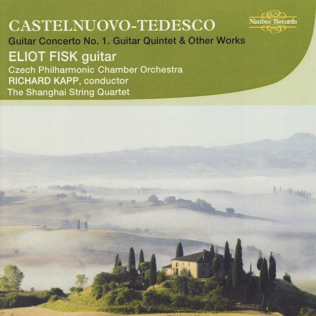 Castelnuovo tedesco guitar pdf tab