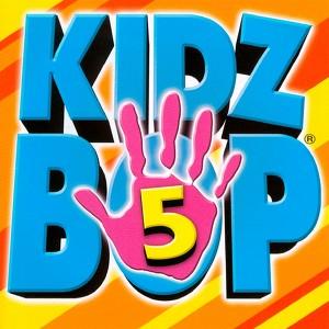Kidz Bop 5 Albumcover