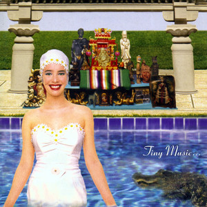 Tiny Music...Songs From The Vatican Gift Shop - Stone Temple Pilots