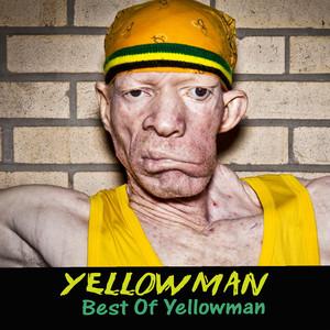 Best of Yellowman album