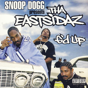 Tha Eastsidaz G'd Up [Clean] cover