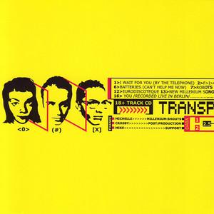 Transportation + Communication = Love album