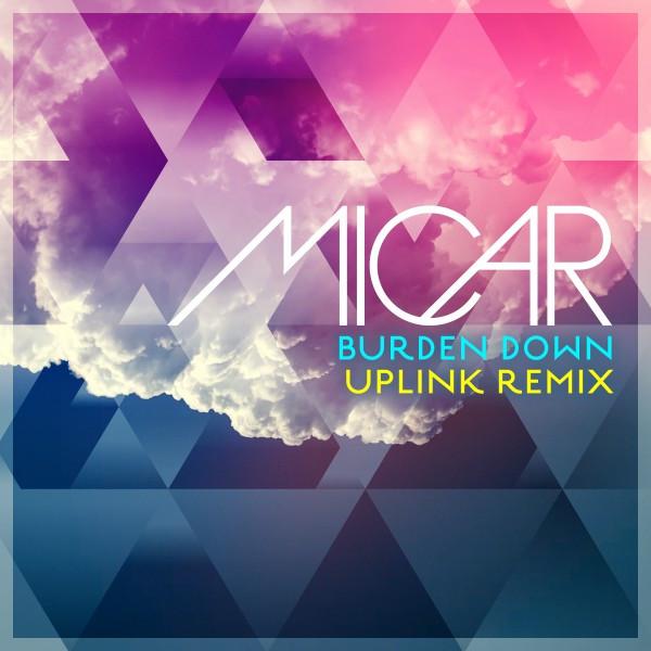 Burden Down (Uplink Remix)