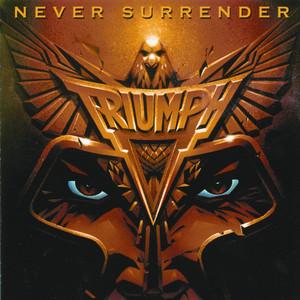 Never Surrender album