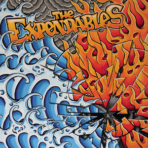 The Expendables - The Expendables