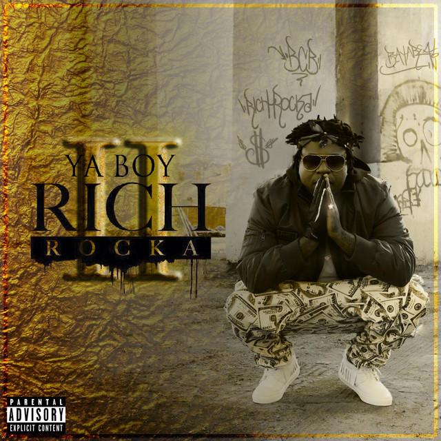 Rich Rocka