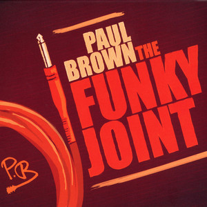 The Funky Joint album