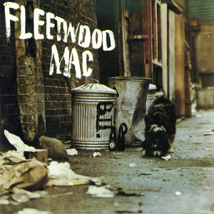 Fleetwood Mac Albumcover