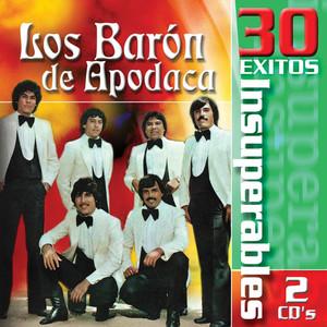 30 Exitos Insuperables album