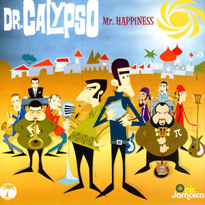 Dr. Calypso Mr. Happiness cover