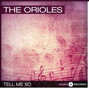 Tell Me So album