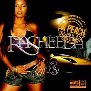 Rasheeda, 2/9 Boyz Vibrate cover