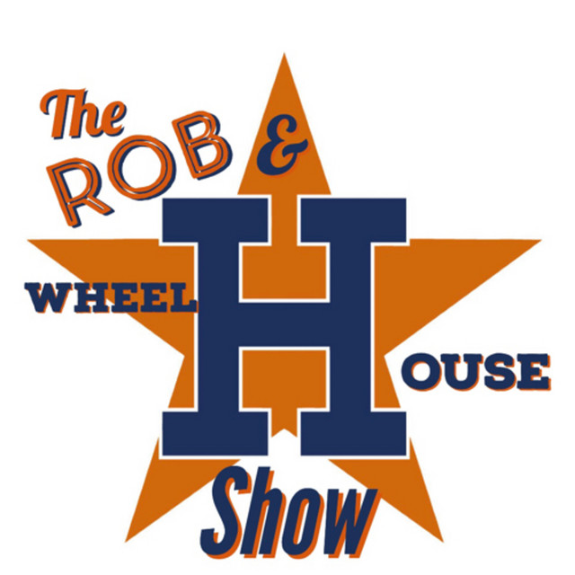 Astros are the AL West Champions !!, an episode from Rob