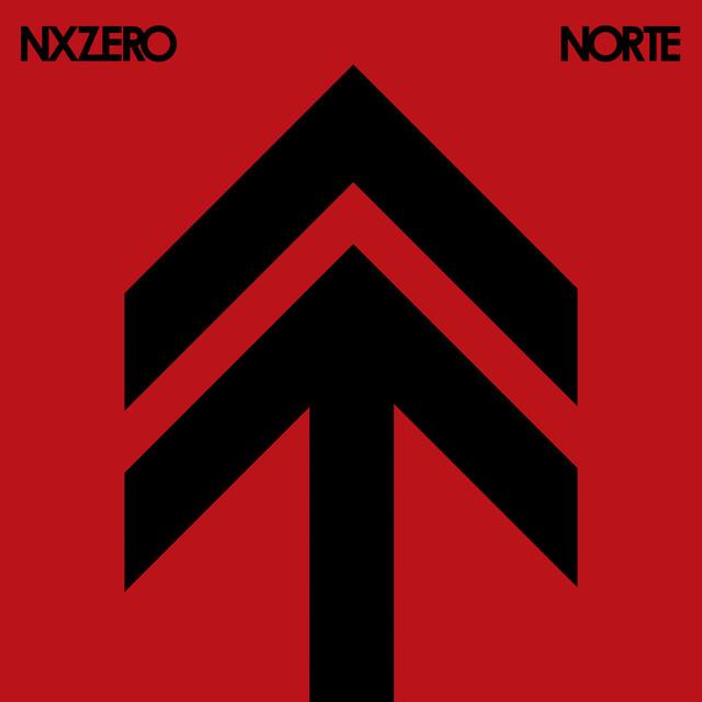 Norte Albumcover