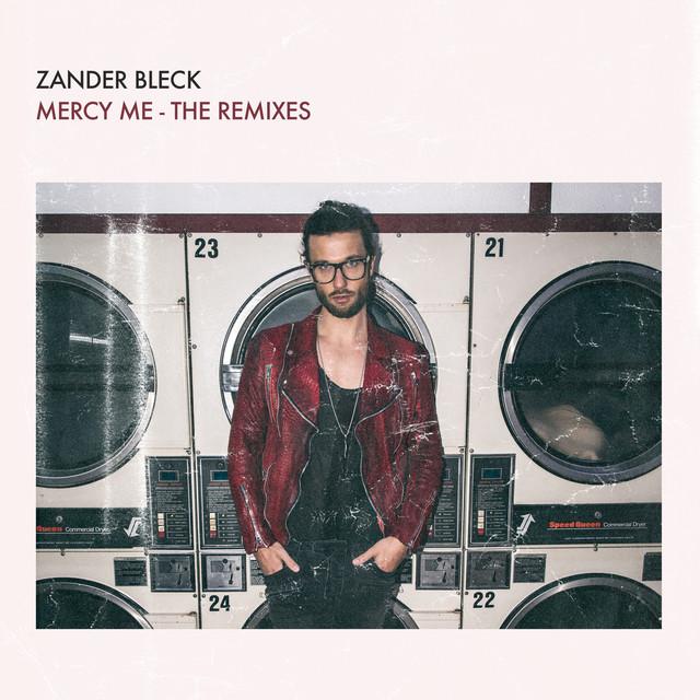 Mercy Me - The Remixes