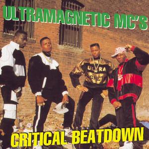 Critical Beatdown album