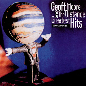 Geoff Moore & The Distance The Vow cover