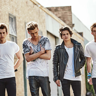 The Vamps, Matoma  , Astrid S All Night cover