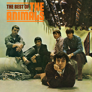 The Best Of The Animals - Animals