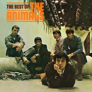 Best of the Animals album