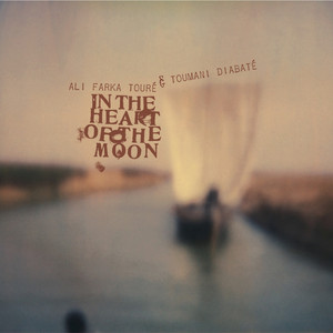 In the Heart of the Moon album