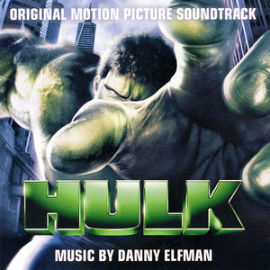 Hulk (Original Motion Picture Soundtrack) album