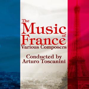 The Music Of France Albümü
