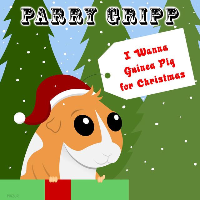 I Wanna Guinea Pig for Christmas
