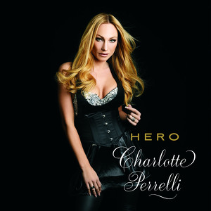 Charlotte Perrelli, Hero på Spotify