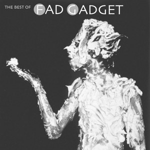 Best of Fad Gadget album