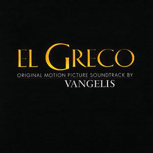 El Greco - Original Motion Picture Soundtrack By Vangelis album