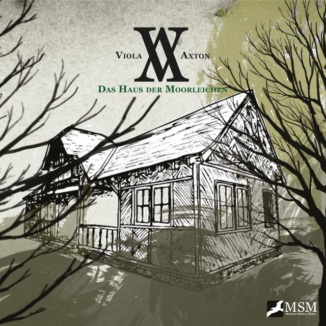 Folge 2: Das Haus der Moorleichen Cover