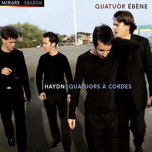 Haydn: Quatuors à cordes Albümü