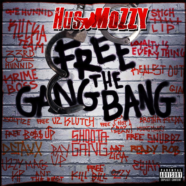 Free the Gang Bang by Hus Mozzy on Spotify