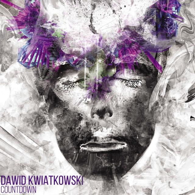 Album cover for Countdown by Dawid Kwiatkowski