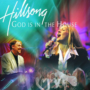 God Is In The House (Live) Albumcover