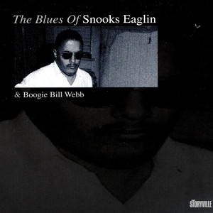 Snooks Eaglin, Bill Webb Let The Four Winds Blow cover